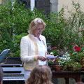 Gabriela Freifrau von Loë