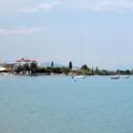 Bucht von Eleonas