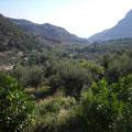 Tal und Berge bei KeriniaB