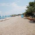 Strand von Eleonas (7 km entfernt)