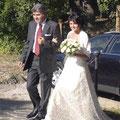 il matrimonio di laura