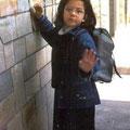 primi giorni di scuola di paola