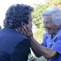 Nonna Gorizia (anni 87)