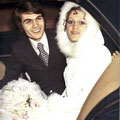 il ns. matrimonio 16.01.1972