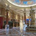 Im Hotel Caesars Palace
