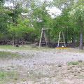 Jeux enfants camping à la ferme Ardèche Rosières