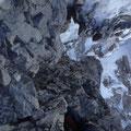 Kleiner Bettelwurf Steilstufe Nordwand