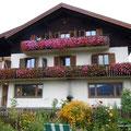 unser Quartier in Brixen, seit Jahren bewährt!