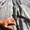 geniale Erosionsstrukturen