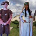 costume masculin-6 et féminin-9
