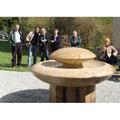 Brunnen - Ankauf der Gemeinde Heiligenberg