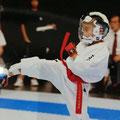 花塚晴選手(58回糸東会全国大会)