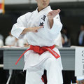 平賀綾人選手H30糸東会全国大会中学3年男子形第3位