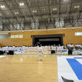 県北大会開始式