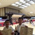 全少県予選3位(小4)
