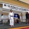 県少年少女大会