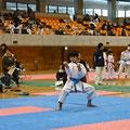 森梓斗選手