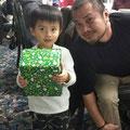 H30納会ビンゴゲーム大会