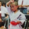 花塚晴選手(57回糸東会全国大会)