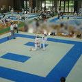 全中県予選(中2)