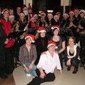 Sax & Fun-Orchester