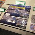 震災前の石巻がわかる写真集や書籍も、皆さん手にとってくださいました。