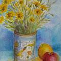 菊菜と菜の花の種 6号