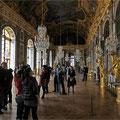 Versailles  Spiegelsaal