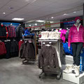 2014 // Visual merchandising COLUMBIA // Go Sport _ Annecy