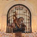 Hommage à Saint Georges