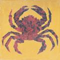 SOUTHERN TILES_CAROCIM Zementfliese, Crabe M332, 20x20 cm