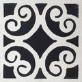 SOUTHERN TILES_CAROCIM Zementfliese, Paola Navone_Siracusa NV09, 20x20 cm