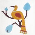 SOUTHERN TILES_CAROCIM Zementfliese_Tree of Life_Ibis VH210, 20x20 cm
