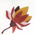 SOUTHERN TILES_CAROCIM Zementfliese_Tree of Life_Lotus VH212, 20x20 cm