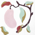 SOUTHERN TILES_CAROCIM Zementfliese_Tree of Life_Manguita VH207, 20x20 cm
