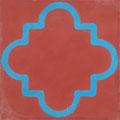 SOUTHERN TILES_CAROCIM Zementfliese, Paola Navone_Agrigento NV, 20x20 cm