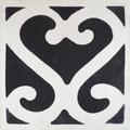SOUTHERN TILES_CAROCIM Zementfliese, Paola Navone_Catania NV05, 20x20 cm