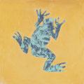 SOUTHERN TILES_CAROCIM Zementfliese, Grenouille M313, 20x20 cm