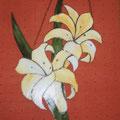 Lilien gelb