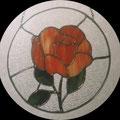 Rose rund