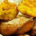 raviole fritte alla crema 18€/kg