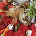 confezioni natalizie di giusta spesa