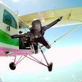 Centre de parachutisme Europhenix 17