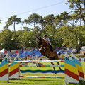 Jumping International du Maine Gaudin