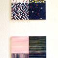 PIXL (2009) detail, var. materials