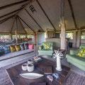 Sango Safari Camp