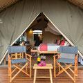 Tlouwana Camp
