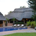 Pamuzinda Safari Lodge