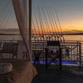Austattung Sambesi Hausboot