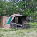 Fully Serviced Camping